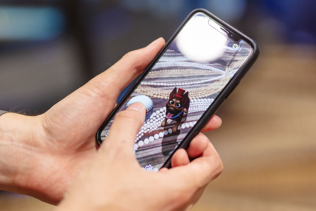 Beyond the Device: How AR Merges Your Game With Life
